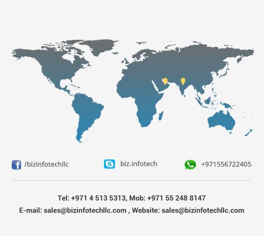 Biz Infotech