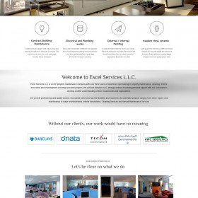 Excel Services LLC