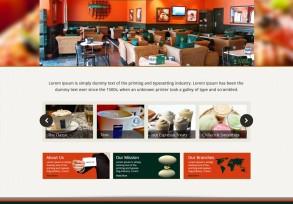 Il Caffè di Roma, Fusion Cafe